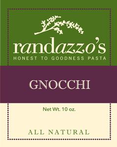 Randazzo's Pasta - Gnocchi
