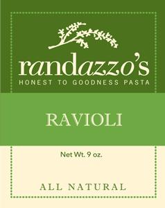 Randazzo's Pasta - Ravioli