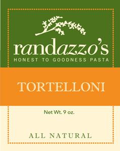 Randazzo's Pasta - Tortelloni